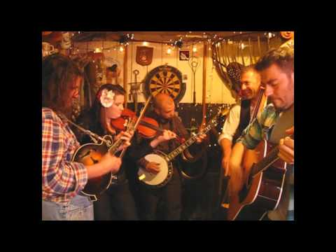 The Wagon Tales -The Walker - Songs From The Shed Session