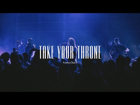 Take Your Throne