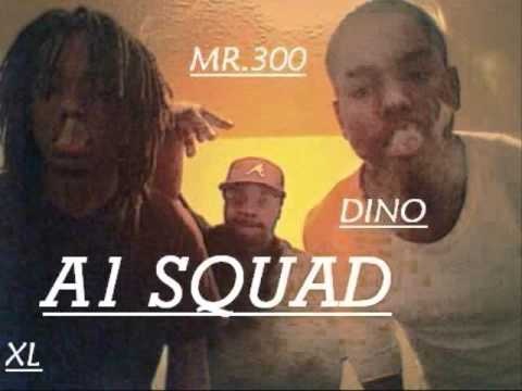 We In dis Bitch (Song)A1 Squad615