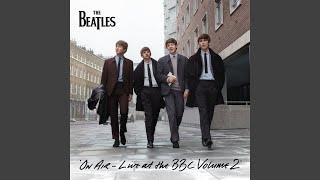 "P.S. I Love You (Live At The BBC For ""Pop Go The Beatles"" / 25th June, 1963)"
