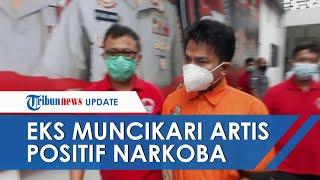 Kembali Berurusan dengan Polisi, Eks Muncikari Artis Robby Abbas Positif Narkoba