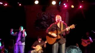 Damien Dempsey - Hold Me Cork Folk Festival The Savoy