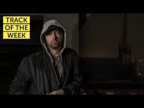 Track Of The Week: Eminem - Walk On Water ft. Beyoncé