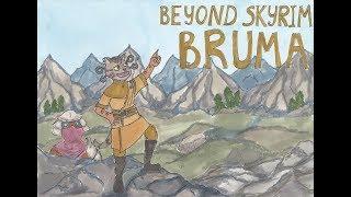 Beyond Skyrim: Bruma Прохождение. Серия 30. Древнее Нордское Оружие