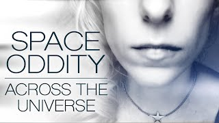 Bowie/Beatles | Space Oddity/Across The Universe - Cat Jahnke