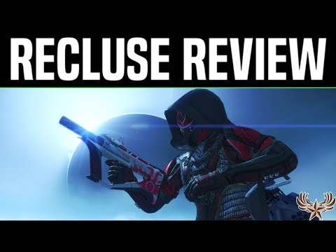 The Recluse is in the Top 5 Overall : The Review