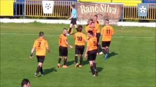 FK Čaňa-FK Pokrok Krompachy