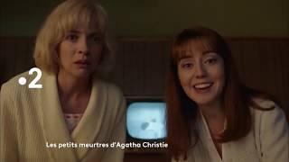 DING DINGUE DONG - Les petits meurtres d'Agatha Chrisitie - Bande annonce