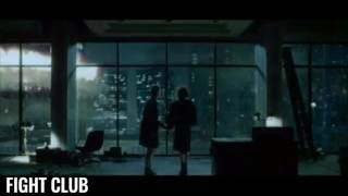 Trailer of Fight Club (1999)