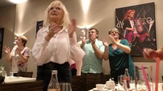 Veselá trojka: Holka z Moravy