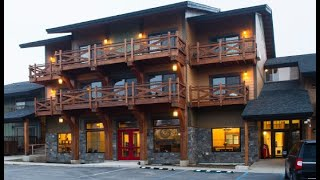 Stoneridge Resort - Blanchard Hotels, Idaho