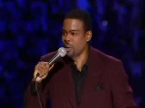 Chris Rock about America