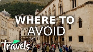 Top 10 Destinations To Avoid In 2021   MojoTravels