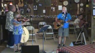Appalachian Mountain Girl at Bob's 6-26-16