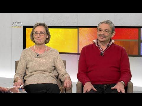 Pascale et Alain Zyto. Fondateurs d'une école solidaire en Inde