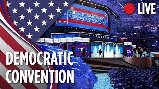 Why is The DNC Already In Chaos?