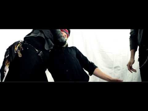 PSYCHO MAD SALLY, My Case (OFFICIAL VIDEO)