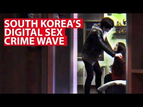 South Korea's Digital Sex Crime Wave | Get Real | CNA Insider