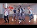 "Download Video Bruno Mars ""PERM"" Choreography by Attila Bohm"