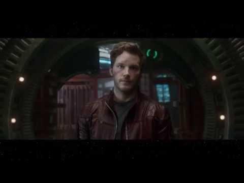 Guardians of the Galaxy (UK TV Spot)