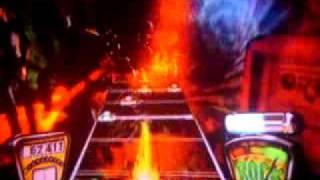 311 Hero - Paradise - Custom Guitar Hero 2