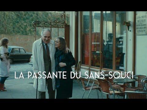 La Passante du Sans-Souci - Bande annonce HD (Rep. 2019)