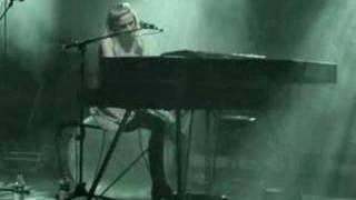 An Pierlé & White Velvet - Sorry - Live File 7