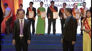 Sao vàng Doanh nhân Đất Việt – Thương hiệu, nhãn hiệu tin dùng – Lần VI – Năm 2018 (Đợt 3)