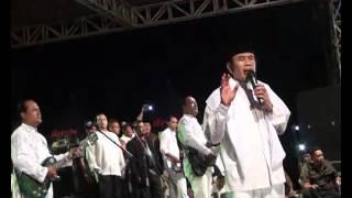 MONETA LIVE - NADA & DAKWAH RHOMA IRAMA - MENUNGGU
