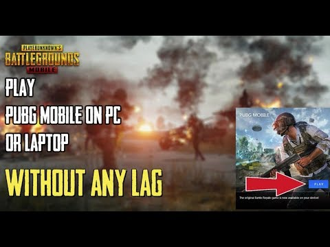 Solved] 100✓ LAG FIX IN Tencent Gaming Buddy PUBG Mobile Emulator