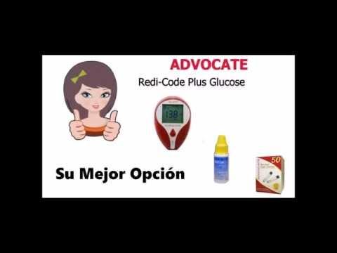 Comer un poco de papilla para los diabéticos