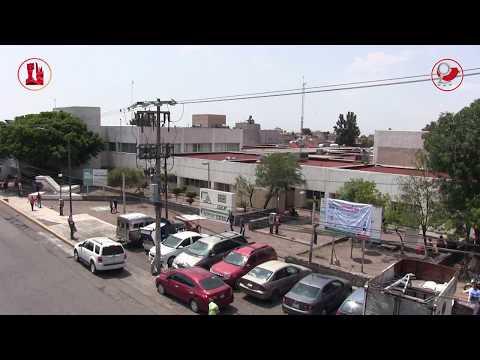 Gobierno municipal entrega insumos a Hospital General 90 Camas