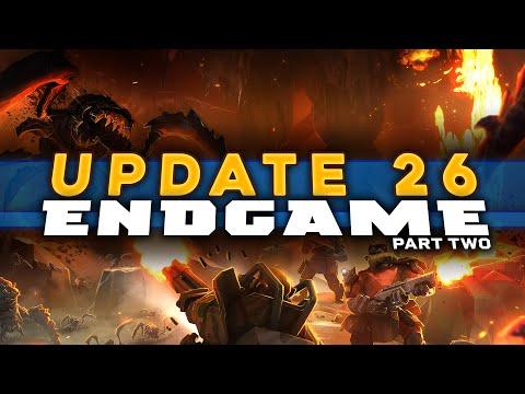 Deep Rock Galactic - Update 26: Endgame Part Two