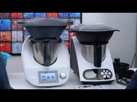 Rezepte Für Quigg Küchenmaschine 2021