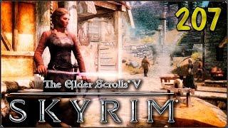 Прохождение TES V: Skyrim - Зов рога #207