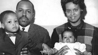 What Destroyed The Black Family ?