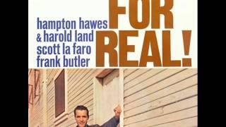 Hampton Hawes Quartet - For Real
