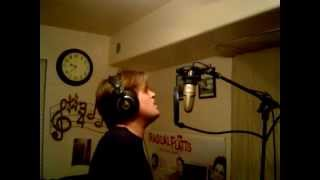 Guy Sebastian - Angels Brought Me Here - (COVER) By Drew Dawson Davis
