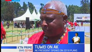 Jackson Tuwei is confident Kenya will pick a strong team to the Africa cross country championships