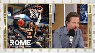 """""""Don't JUMP with JA!"""" 