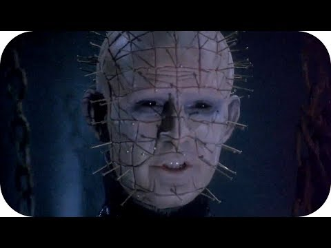 The Hellraiser franchise - Pt. 1