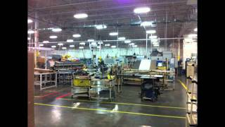 Integracore visits Snap-On Tools Lean Tour