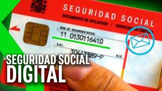 SEGURIDAD SOCIAL por INTERNET: CÓMO conseguir tu NÚMERO ONLINE