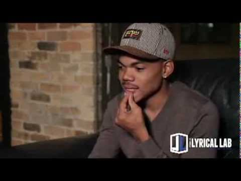 Chance The Rapper: Unseen Footage