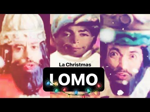 LOMO - The Fakin VILLANCICO