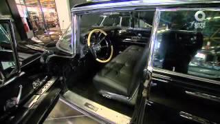 D Todo - Museo del automóvil