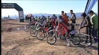 preview picture of video 'RS Enduro VILLAR del ARZOBISPO. 06/02/2011'