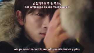 Auditory Hallucinations MV - Kill Me, Heal Me OST (sub español, romanizacion, hangul)