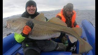 Сертификат удачная рыбалка