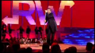 The Robbie Williams Show: Feel (Live Version)